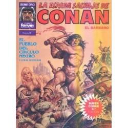 CONAN- SUPERCONAN 11