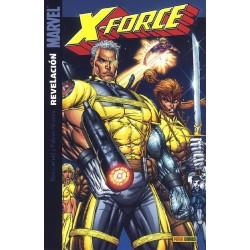 X-FORCE-REVELACIÓN