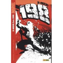 X-MEN- LOS 198