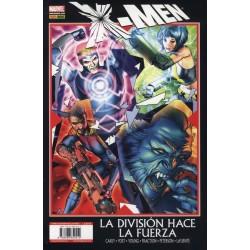 X-MEN. LA DIVISIÓN HACE LA FUERZA