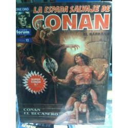 CONAN- SUPERCONAN 12