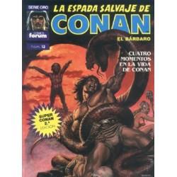 CONAN- SUPERCONAN 13