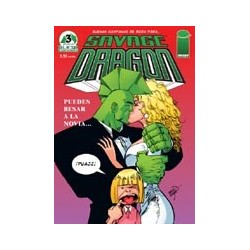 SAVAGE DRAGON AÑO DOS 3