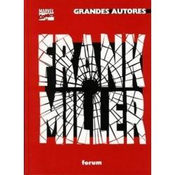GRANDES AUTORES/FRANK MILLER
