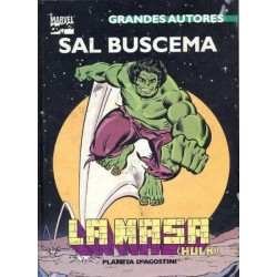 GRANDES AUTORES/SAL BUSCEMA