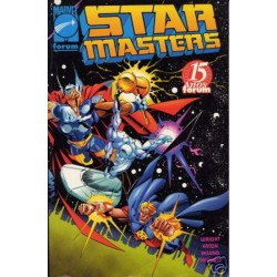 STAR MASTERS