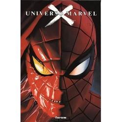 UNIVERSO MARVEL X 02
