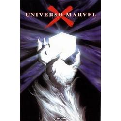 UNIVERSO MARVEL X 05
