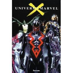 UNIVERSO MARVEL X 06