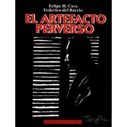 EL ARTEFACTO PERVERSO