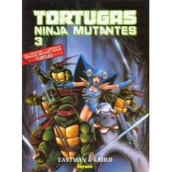 TORTUGAS NINJA MUTANTES 03