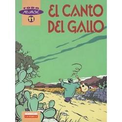 TODO MAX 11 EL CANTO DEL GALLO