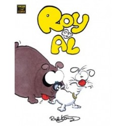 ROY & AL 2ª EDICION