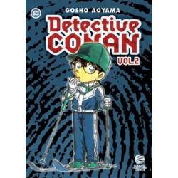 DETECTIVE CONAN (VOL. 2) 53