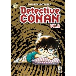 DETECTIVE CONAN (VOL. 2) 54
