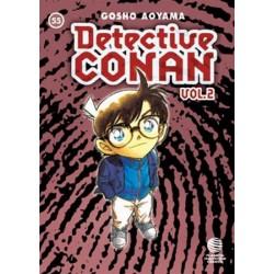 DETECTIVE CONAN (VOL. 2) 55