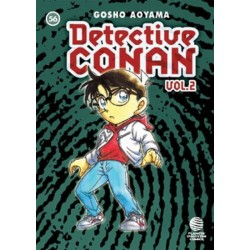 DETECTIVE CONAN (VOL. 2) 56