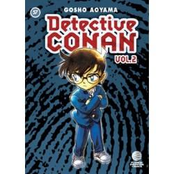 DETECTIVE CONAN (VOL. 2) 57