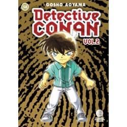 DETECTIVE CONAN (VOL. 2) 58