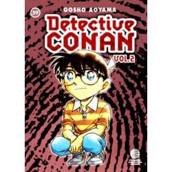DETECTIVE CONAN (VOL. 2) 59