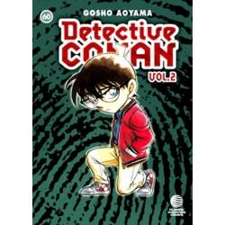 DETECTIVE CONAN (VOL. 2) 60
