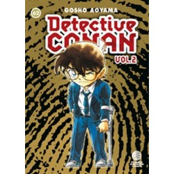 DETECTIVE CONAN (VOL. 2) 62