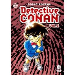 DETECTIVE CONAN (VOL. 2) 63