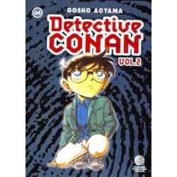 DETECTIVE CONAN (VOL. 2) 64