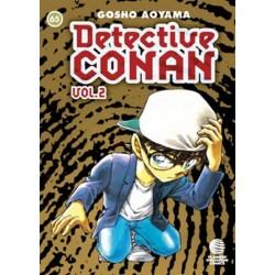 DETECTIVE CONAN (VOL. 2) 65