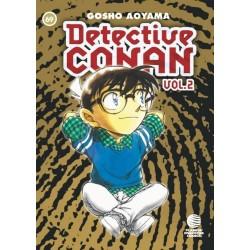 DETECTIVE CONAN (VOL. 2) 69