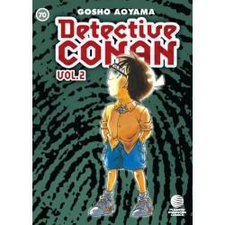 DETECTIVE CONAN (VOL. 2) 70