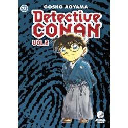 DETECTIVE CONAN (VOL. 2) 73