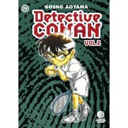 DETECTIVE CONAN (VOL. 2) 74