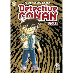 DETECTIVE CONAN (VOL. 2) 75