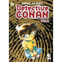 DETECTIVE CONAN (VOL. 2) 77