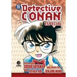DETECTIVE CONAN ESPECIAL 08