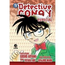 DETECTIVE CONAN ESPECIAL 09