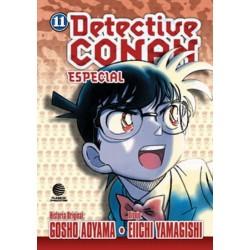 DETECTIVE CONAN ESPECIAL 11