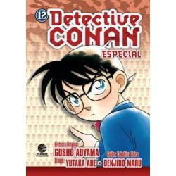 DETECTIVE CONAN ESPECIAL 12