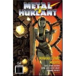 METAL HURLANT 4