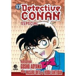 DETECTIVE CONAN ESPECIAL 13