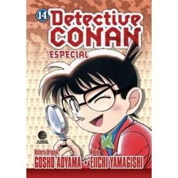DETECTIVE CONAN ESPECIAL 14