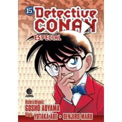 DETECTIVE CONAN ESPECIAL 15