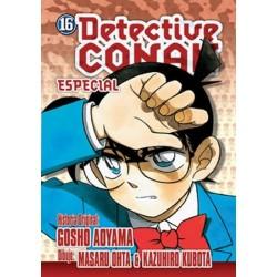DETECTIVE CONAN ESPECIAL 16