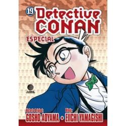 DETECTIVE CONAN ESPECIAL 19