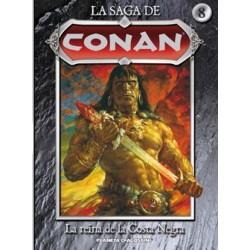 LA SAGA DE CONAN 8