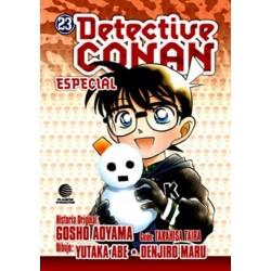 DETECTIVE CONAN ESPECIAL 23