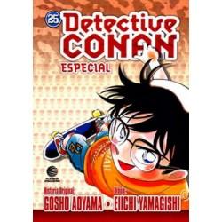 DETECTIVE CONAN ESPECIAL 25