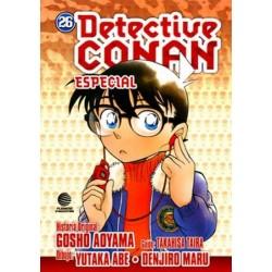 DETECTIVE CONAN ESPECIAL 26