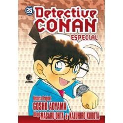 DETECTIVE CONAN ESPECIAL 28
